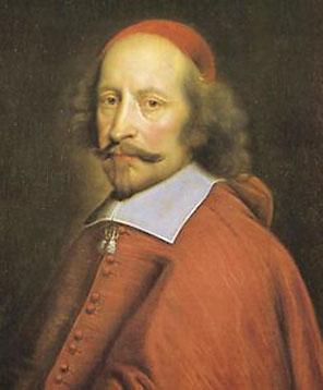 Cardinal de Mazarin