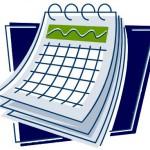 L'information inutile du vendredi : Prénoms du calendrier
