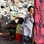 Pas de gazouillis à Gaza mais des Gazaouis