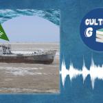 La mer d'Aral est à sec !