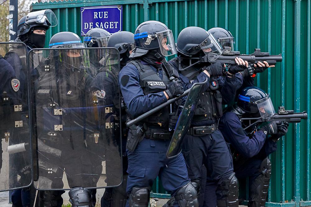 foto de Noms d'une police Culture générale