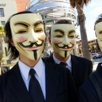 Anonymes Anonymous