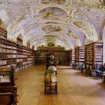 Voyage en librairies  1