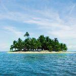 Dans l'intimité de la naissance des îles