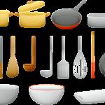 Des ustensiles de cuisine au drôle de nom 1