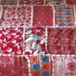 Le bai jia bei ou la couverture aux 100 vœux