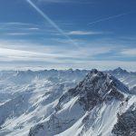 Comment naissent les montagnes ou l'orogenèse