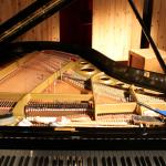 Prépare-moi le piano préparé