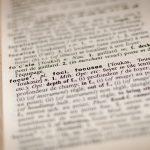 Vocabulaire étranger sans équivalent français