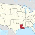 L'incroyable destin de la Louisiane française
