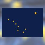 Le drapeau de l'Alaska a été dessiné par un orphelin