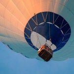 Voler sans ailes avec une montgolfière