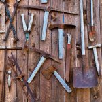 Ces outils oubliés