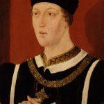 La vie d'un illustre roi inconnu anglais