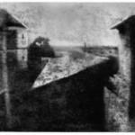 Date de la première photographie