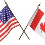 L'information inutile du vendredi : Oui, je suis nord-américain !