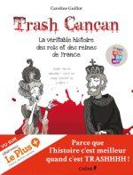 Trash-Cancan