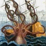 Kraken ou Krakten