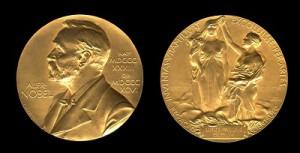 Medaille-Nobel