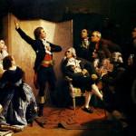 La Marseillaise: chant de guerre, symbole révolutionnaire et hymne national
