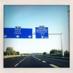 A quoi correspondent les numéros des autoroutes ?