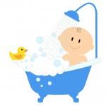 Vous prendrez bien une baby shower?