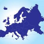 Géographie de l'Europe des sports