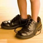 Comment calculer sa pointure de chaussure ?
