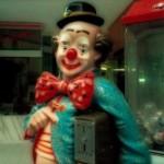 Pourquoi le clown «Auguste» a t-il un nez rouge ?