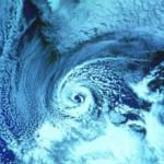 Comment se forme un cyclone ?