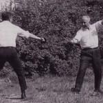 De quand date le dernier duel en France ?