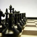 L'origine des échecs