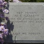 Ce qu'on peut lire sur les tombes