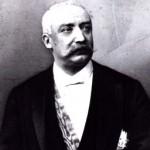 Le président Felix Faure coquin