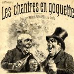 Le mot du mercredi : Goguette