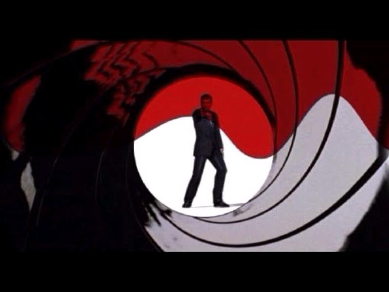 My name is bond james bond m mesprit - My name is bond james bond ...