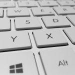 Ma culture augmente quand mon clavier fourche