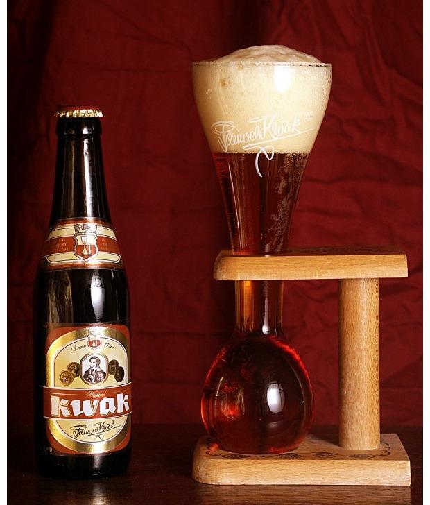Bières Kwak