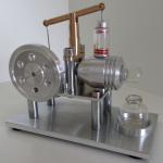 Le moteur Stirling