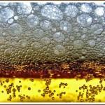 D'où vient la mousse de la bière ?