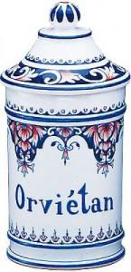 orviétan
