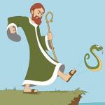 L'info du vendredi : Il n'y a pas de serpents en Irlande