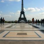 Pourquoi le «Champs de Mars» ?