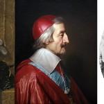 L'Éminence grise du Cardinal de Richelieu
