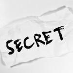 Message secret