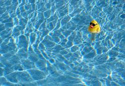 thermo-piscine