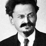 Léon Trotski (ou Trotsky, ou Trotzky voire Trotzki)