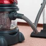 L'aspirateur ou comment vaincre la poussière